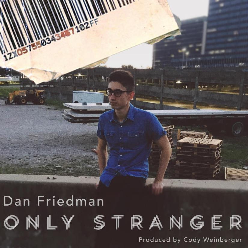 Only Stranger Cover_with Cody updated