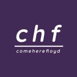 comeherefloyd logo